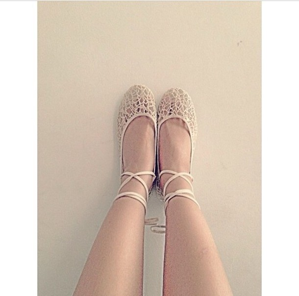shoes ballerina