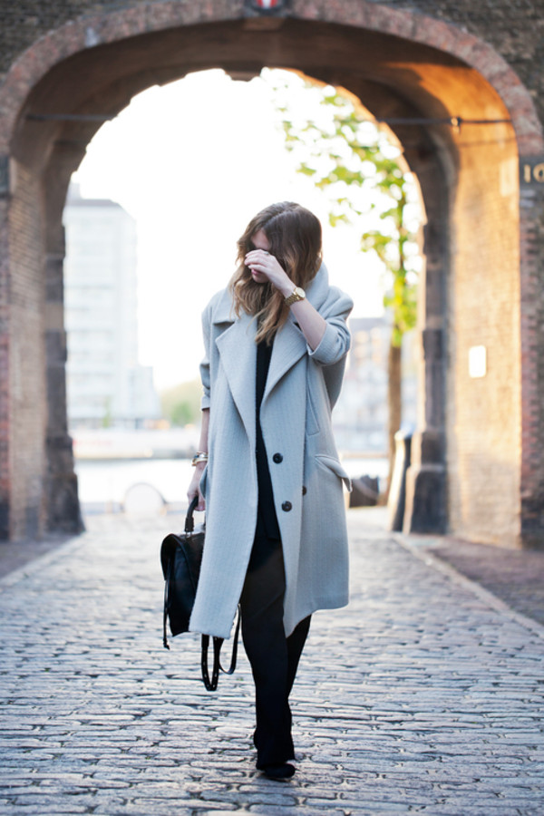 fash n chips coat dress pants jewels sunglasses