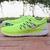 Women's Nike Free 5.0 w/ Swarovski Rhinestones - Neon Volt