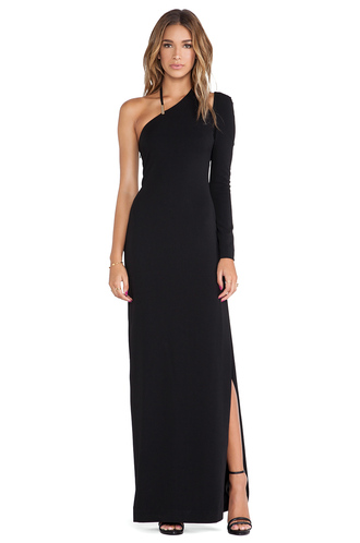 one shoulder one shoulder dress slit dress one shoulder one sleeve dress one shoulder maxi dress one shoulder one sleeve maxi dress little black dress one shoulder one sleeve slit dress