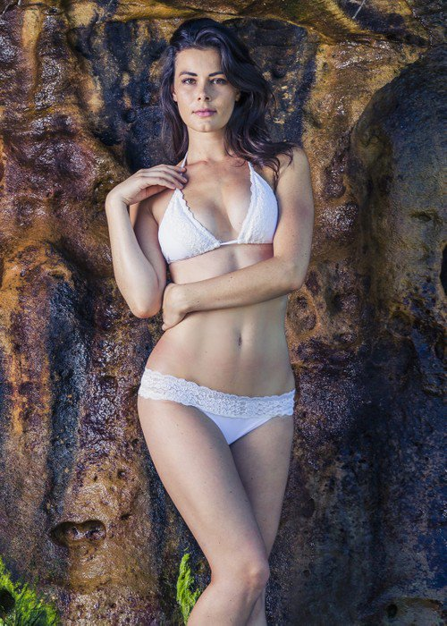 Monday lily by to die for swimwear