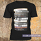Tupac cd collections t-shirt - teenamycs