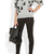 Gray Swallow Print Sweatshirts$29