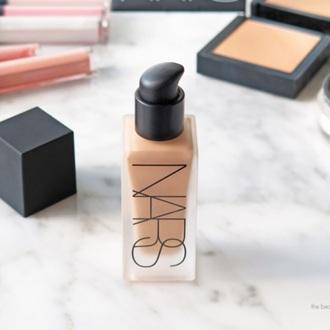 make-up foundation nars cosmetics