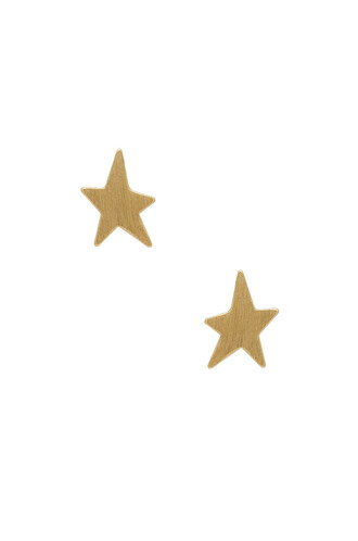 girl earrings stud earrings metallic gold jewels