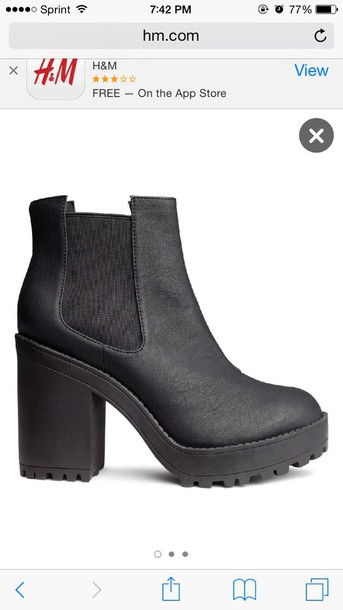 h\u0026m, fall outfits, fall shoes, heels, h