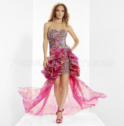Riva  - Riva R9571 Dress | PromOutfitters.com