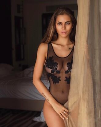 underwear sexy sexy lingerie lingerie lingerie set lace lingerie black lingerie