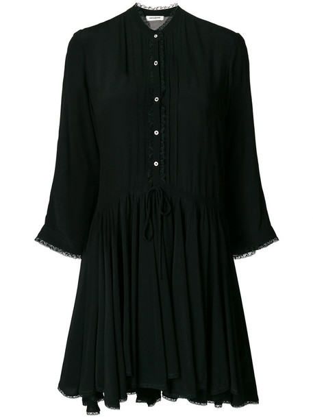Zadig & Voltaire dress women black