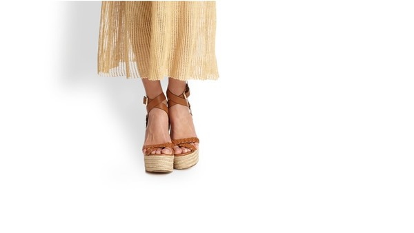 shoes wedges platform shoes