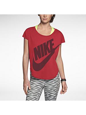 The Nike Signal Women's T-Shirt.