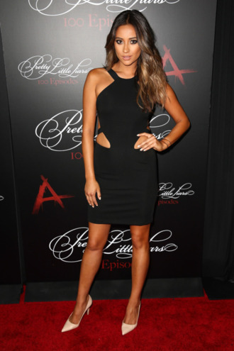 dress shay mitchell shoes