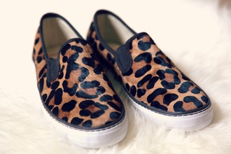 shoes leopard print slip on shoes slip-on vans animal print sneakers leopard print vans gap sandro celine steve madden