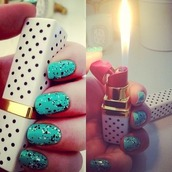 jewels,fire,lighter