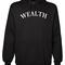 Wealth hoodie
