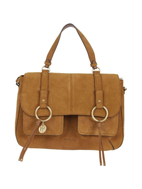 See by Chloe cross bag