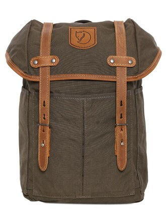 backpack leather backpack leather dark bag