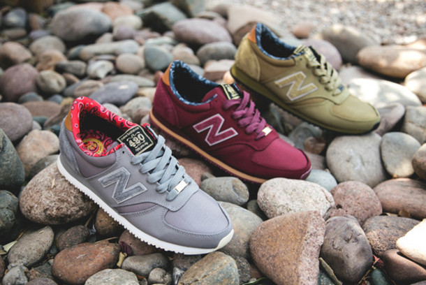 new balance x herschel supply 420 (burgundy)