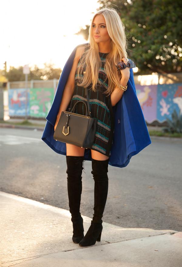 angel food coat dress shoes bag jewels sunglasses