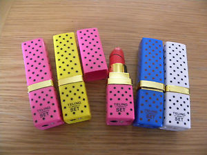 LIGHTER LIPSTICK SHAPE REFILLABLE LIGHTER ****UK SELLER**** | eBay
