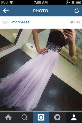 dress prom dress gown prom