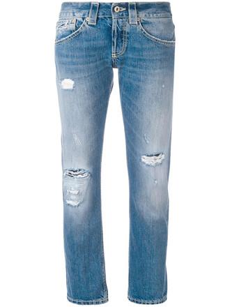jeans boyfriend jeans women boyfriend cotton blue