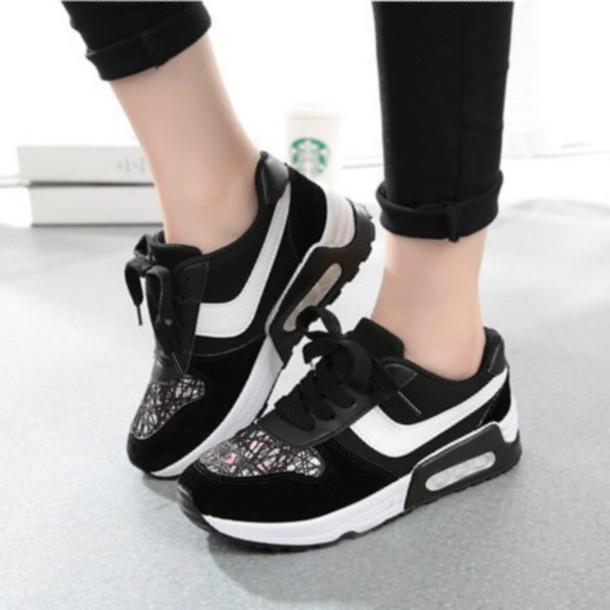 Amazing Nike Shoes Women Tumblr With Lastest Inspirational U2013 Playzoa.com