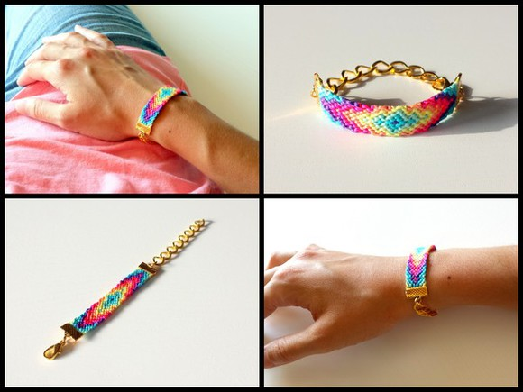 jewels friendship bracelet
