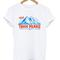Visit twin peaks t shirt