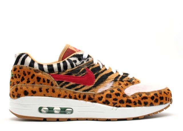 nike air max leopard atmos