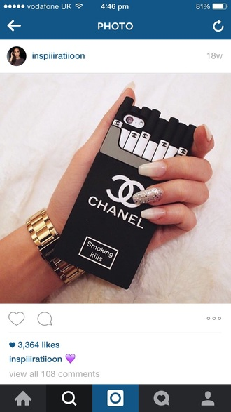 phone cover chanel designer iphone cover iphone 6 case iphone 5 case
