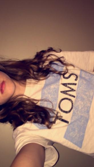shirt toms