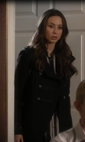 jacket spencer hastings troian bellisario