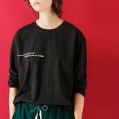 top,toyouth,asian fahion,korean asian,korean street style,Korean fashion CHANCE hoodie sweater,korean fashion