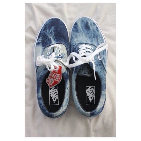 db457cbcca shoes acid washed shoes vans vans.