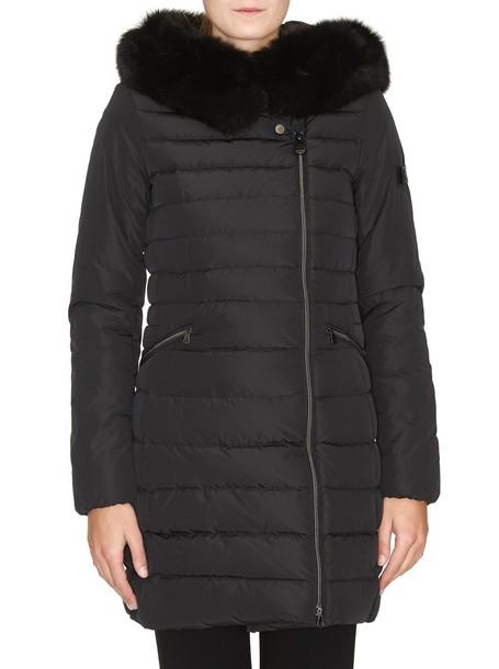 Peuterey jacket down jacket black