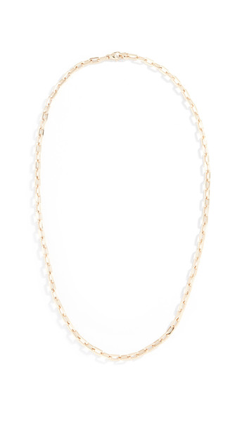 Ariel Gordon Jewelry 14k Classic Link Necklace in gold / yellow