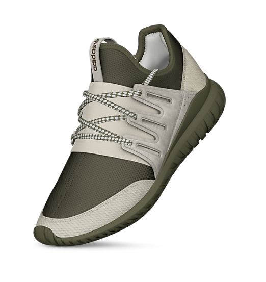 Adidas Radial Shoes
