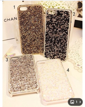 jewels iphone cover iphone case jewelry gold jewelry silver jewelry gold silver brillant beautiful phone cover