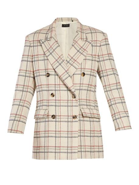 Isabel Marant jacket beige