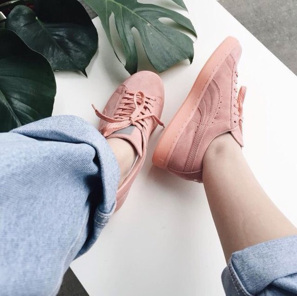 shorts adidas pink shoes pink trainers nike adidas shoes