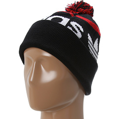 adidas Mercer Ballie Knit Cap Black - Zappos.com Free Shipping BOTH Ways