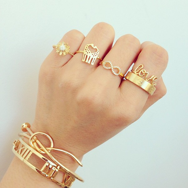 elephant hair bracelet silver