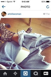 shoes,leopard print,lace up ankle boots