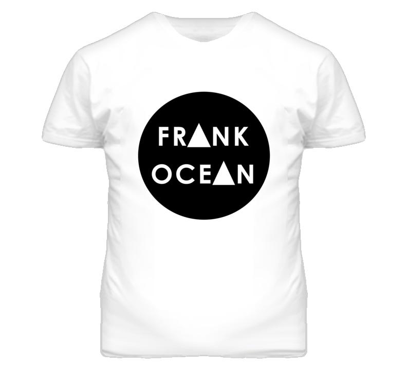 Frank Ocean Music Graphic T Shirt