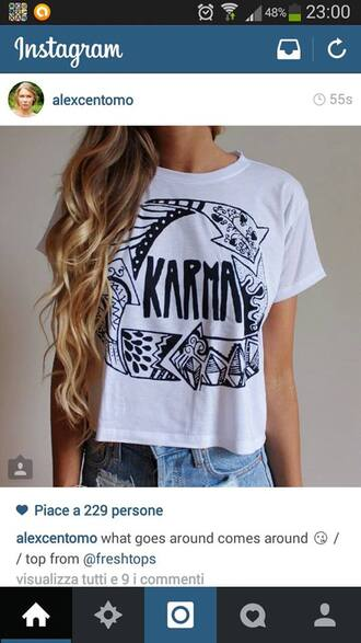 Online clothing stores Karma clothing store
