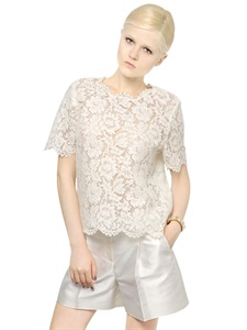 TOPS - VALENTINO -  LUISAVIAROMA.COM - WOMEN'S CLOTHING - SPRING SUMMER 2014