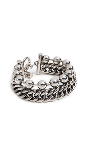 Alexander Wang ball silver jewels