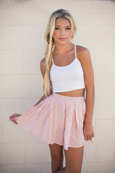 Talia Skirt | Wild Daisy