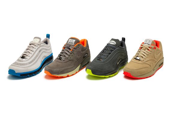 Nike Sportswear Air Max Milan Pack Release   Nike Insider